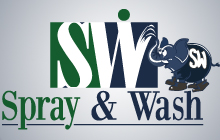 Spray & Wash